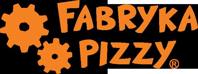 logotyp Fabryka Pizzy