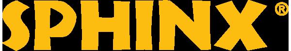 logotyp Sphinx