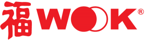 logotyp Wook
