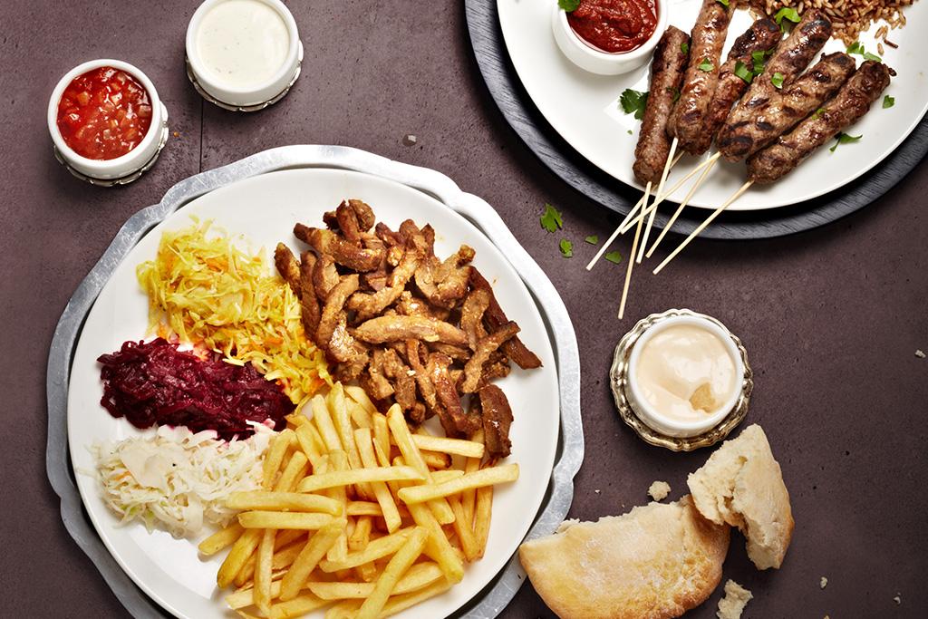 Franczyza gastronomia