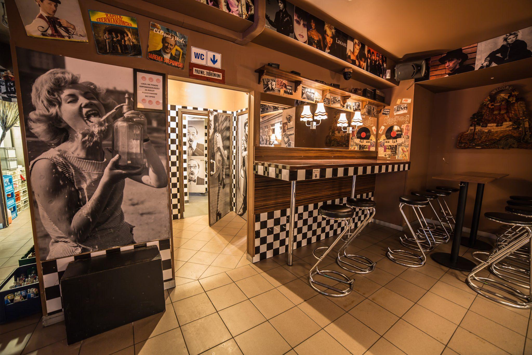 Restauracja franczyzowa Meta Seta Galareta